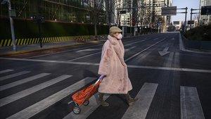 El coronavirus xinès, un impacte global