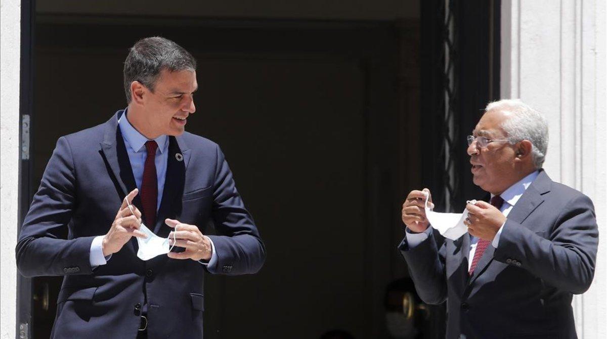 Sánchez apressa la UE a aprovar al juliol els fons de reconstrucció