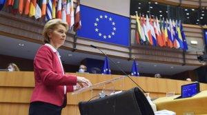 Els equilibris de la Comissió Europea
