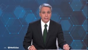 """Vicente Vallés vuelve a la carga contra el Gobierno: """"El comité de expertos nunca existió"""""""