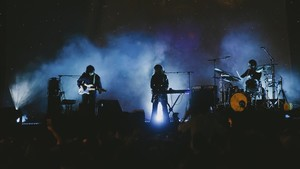 Beach House, en directo en Barcelona.