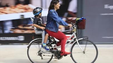 Uno de cada cuatro españoles usa la bicicleta cada semana