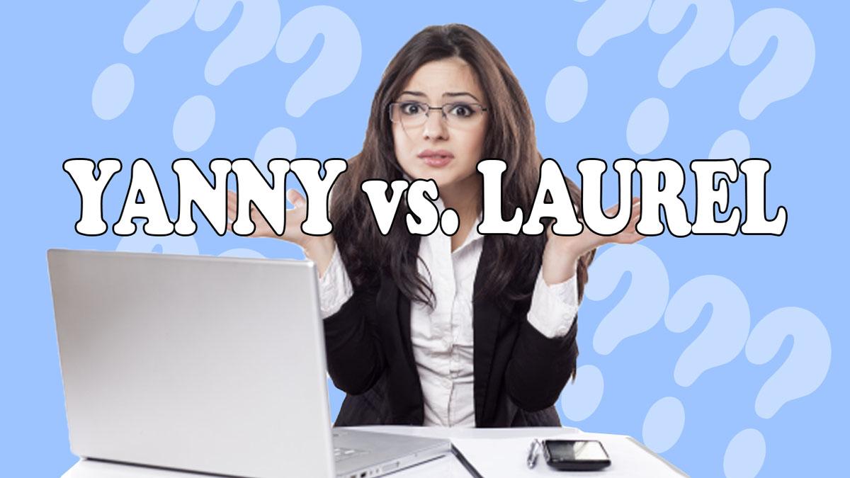 ¿Yanny o Laurel? El sonido que ha dividido a la red.