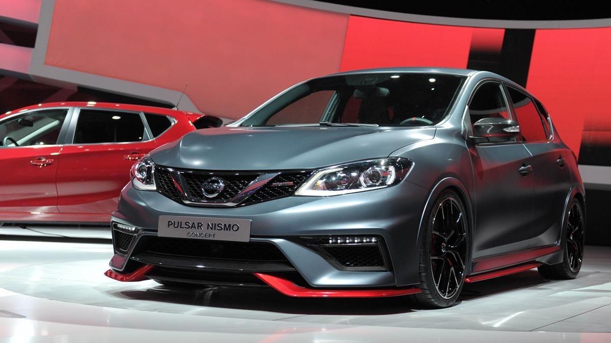 Nissan deixarà de produir dos models a la seva fàbrica de Barcelona