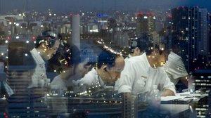 Bogeria al Japó: els treballadors comencen 10 dies de vacances