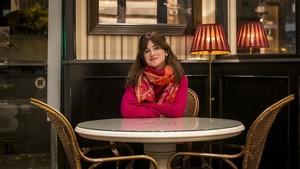 Maria Rodés, en una imagen tomada el pasado noviembre.
