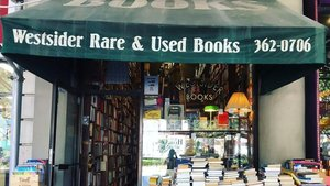 La librería Westsider, en Nueva York.