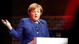 Alemanya torna a agafar les regnes del creixement europeu