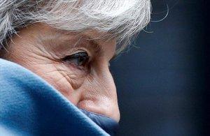 El 'brexit' i un conill blanc