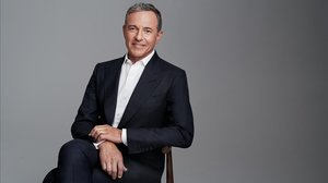 Bob Iger: el jefe de Hollywood