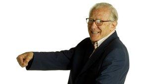 Mor als 86 anys l'humorista i actor Santi Sans