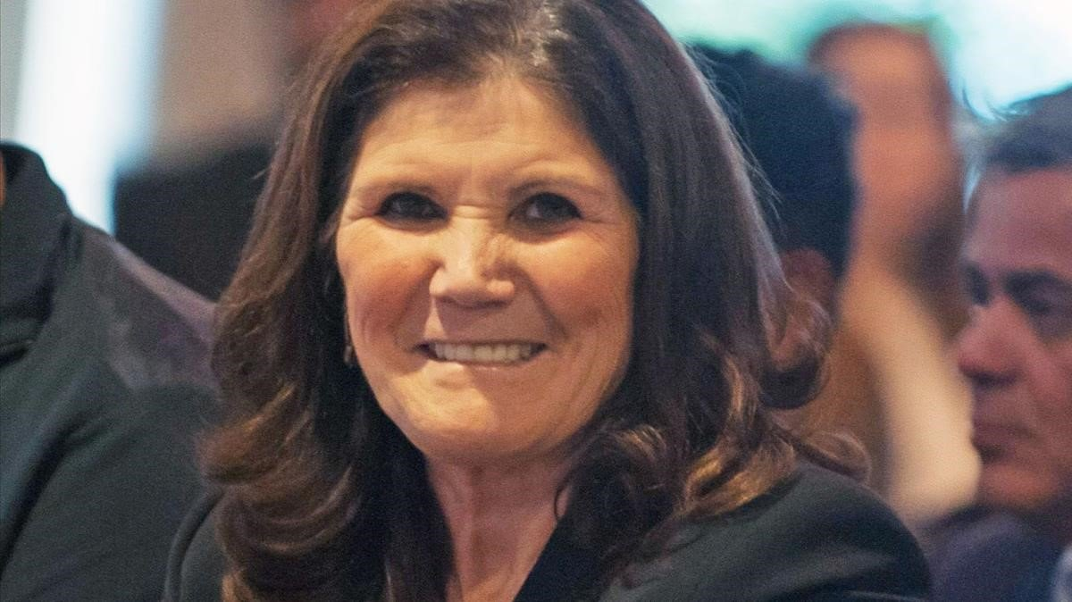 Dolores Aveiro: «Va ser només un ensurt, soc conscient de la sort que he tingut»