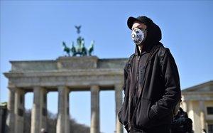 Berlín, el confinament que mai va ser