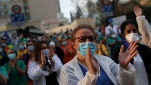 Coronavirus: Despunta el nombre de casos i de morts a Espanya | Últimes notícies en DIRECTE