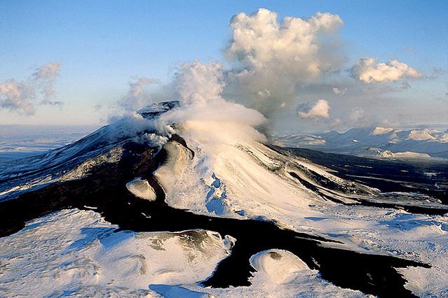 1408529603643 - Erupciones volcánicas y cambio climático