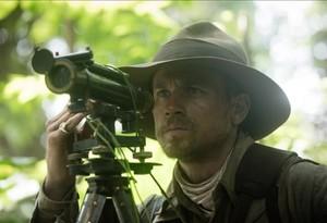Percy Fawcett, el hombre que inspiró a Indiana Jones