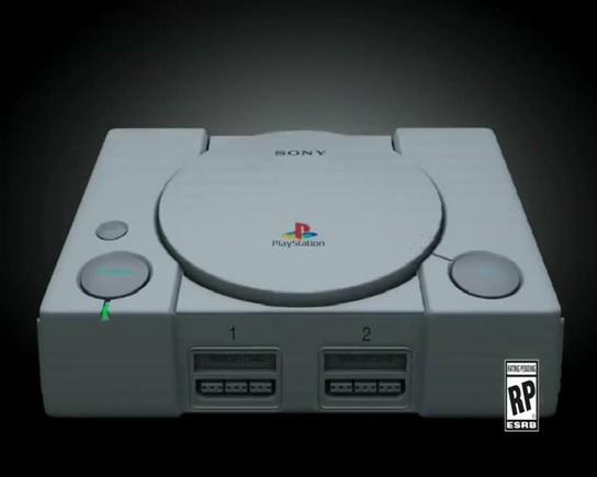 PlayStation Classic, la consola retro de Sony, a la venda al desembre