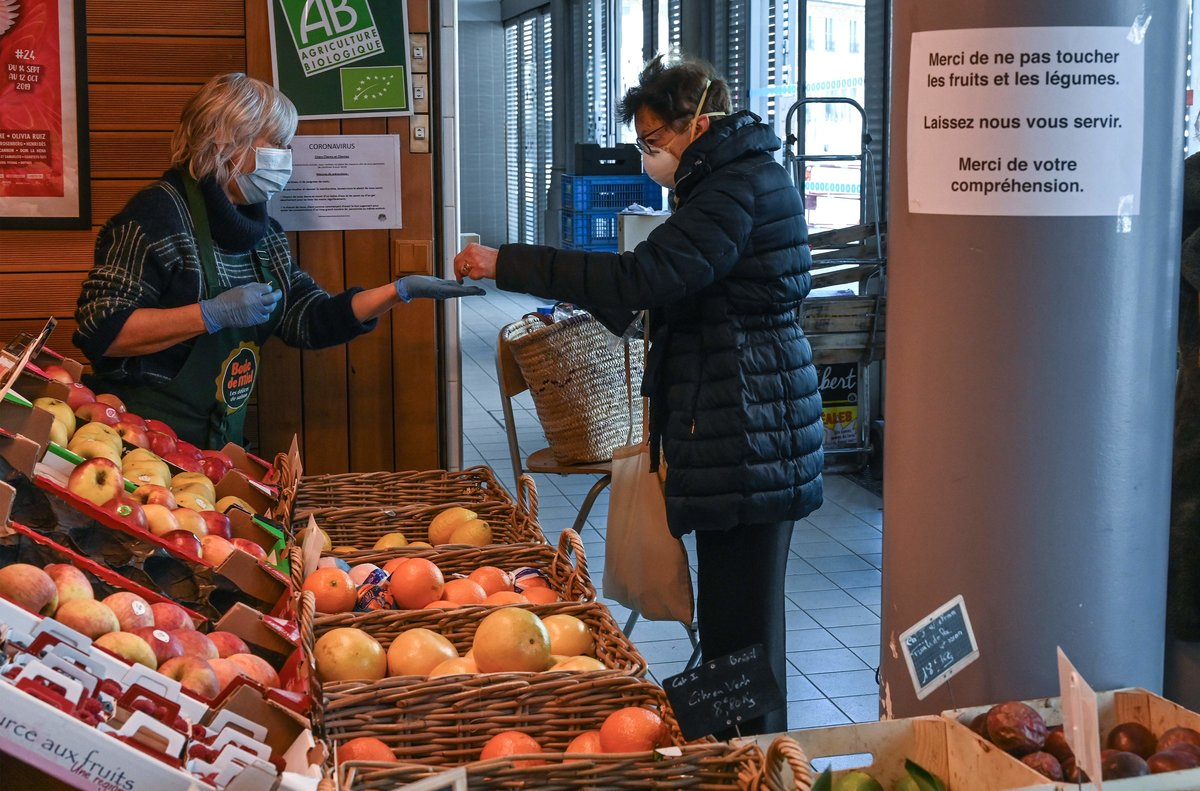 Cada hogar ha perdido de media 338 euros por el coronavirus, según OCU