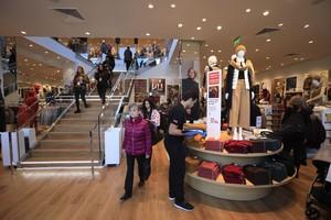 Uniqlo ultima el seu desembarcament a Madrid i una nova botiga a Barcelona