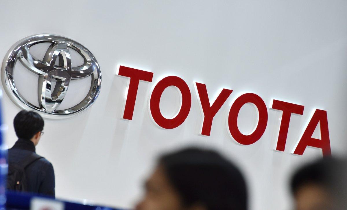"""La filial de Toyota en Australia confirmó que fue víctima de """"un intento de ataque cibernético""""."""