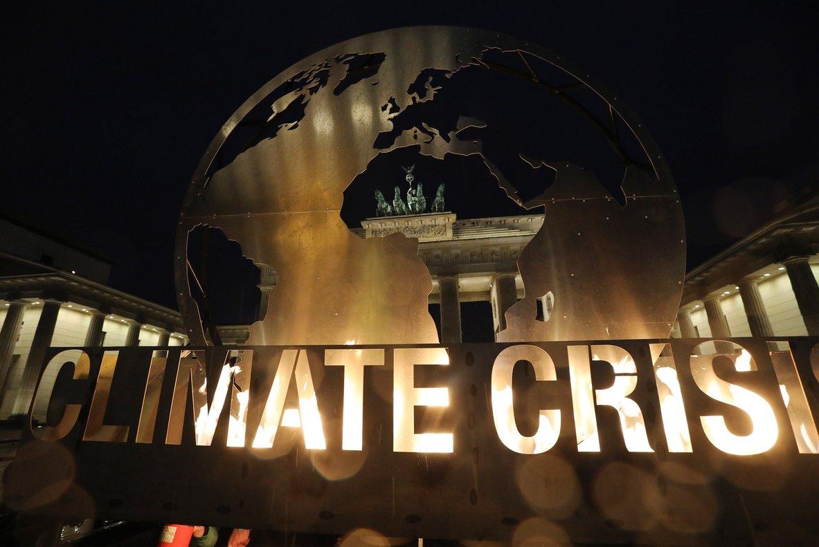 El impacto del cambio climático ya se siente con fuerza en el Pacífico.