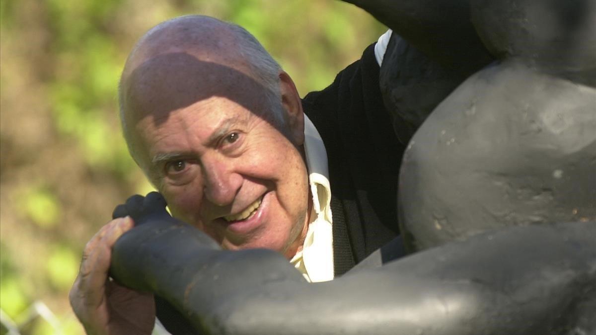Muere Carl Reiner, una leyenda de la comedia