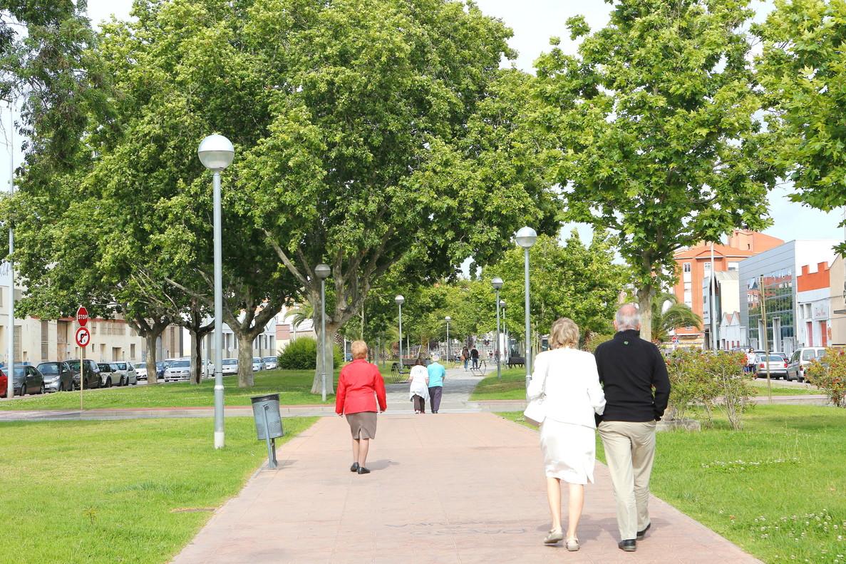 La ciudad presentará a los asistentes los ejes de su proyecto 'Cornellà Natura'