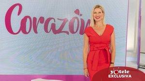 Ya hay fecha: TVE prepara la vuelta inminente de 'Corazón' con Anne Igartiburu y una importante novedad