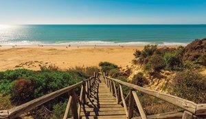 Cuatro playas