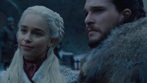 HBO desvela en un tráiler uno de los encuentros más esperados de 'Juego de tronos'