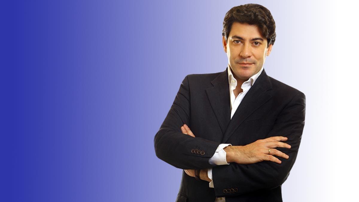 David Pérez García, alcalde de Alcorcón por el Partido Popular.
