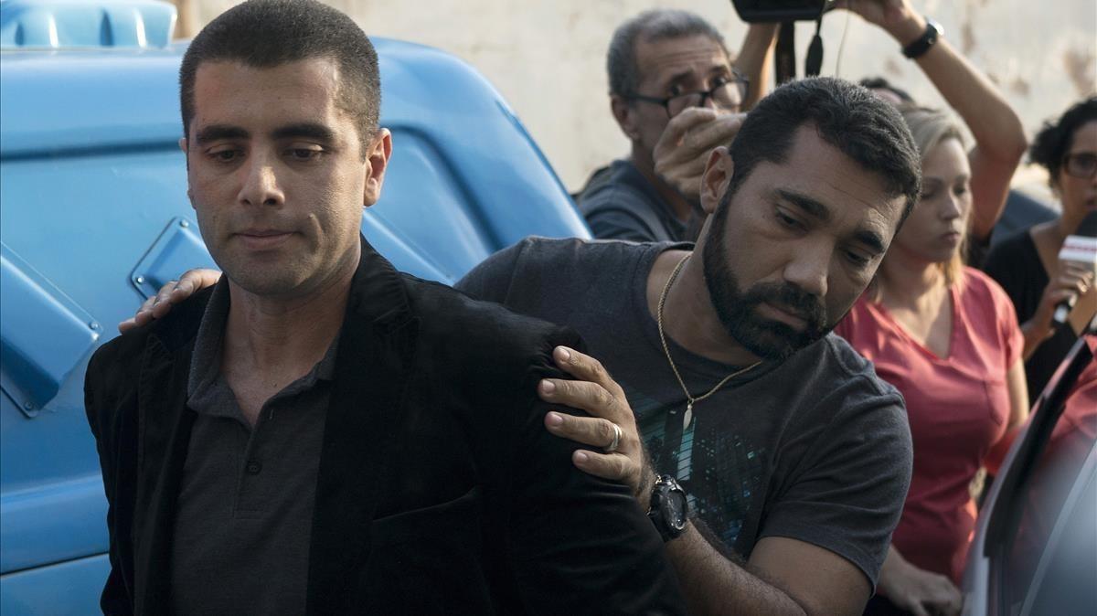 Detenido el doctor Bumbum, el rey de la cirugía estética de Brasil