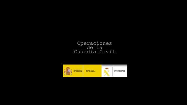 La Guardia Civil ha detenido hoy en Palamós (Girona) a una joven española de 21 años.