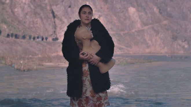 Estrenos de la semana trailer de la película ' Dios es mujer y se llama Petrunya'