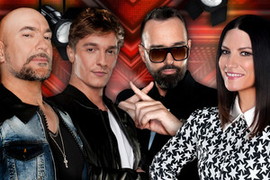 'Factor X' | Fernando Montesinos, Xavi Martínez, Risto Mejide y Laura Pausini cierran sus equipos para los directos