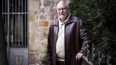 Miquel Mora: «El tiempo por sí solo no cura absolutamente nada»