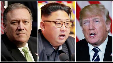 Tots pendents de Kim Jong-un
