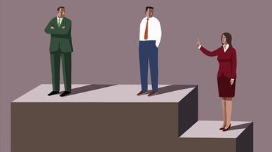 Sueldos y género: ¿y si rompemos las reglas del juego?