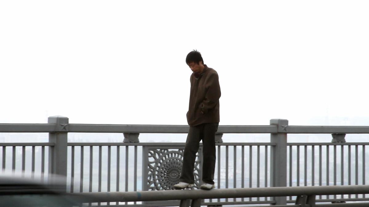 Imagen del reportaje de 30 minuts Làngel de Nanjing.