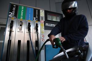 La inflació anual avança fins a l'1,1% el febrer pels carburants