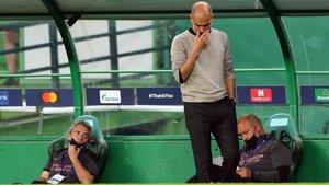 Repensar el City, el nou repte de Guardiola
