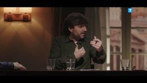 Jordi Évole en 'Salvados'.