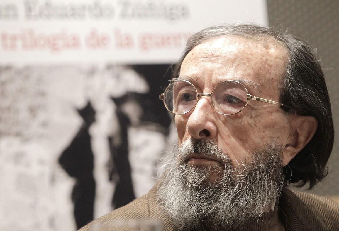 Juan Eduardo Zúñiga.