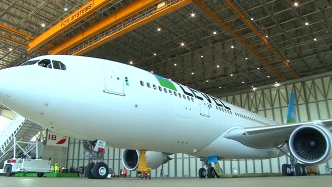 Level abre la competencia 39 low cost 39 para vuelos for Vuelos de barcelona a paris low cost