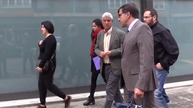 Buscan en el proceso judicial abierto saber qué pasó y no venganza, según han informado sus abogados.