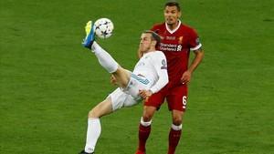 Bale firma la xilena de la seva vida, però pensa a marxar