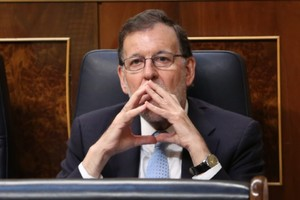 Las cadenas se vuelcan con la moción de censura contra Rajoy: así serán sus coberturas informativas