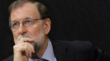 Rajoy también ha perdido el máster