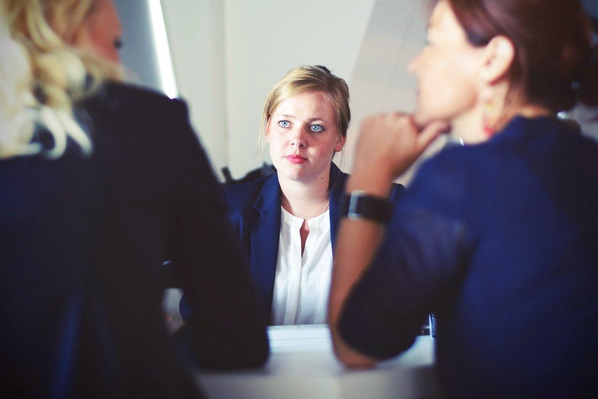 El 71% de las mujeres no denuncia por su situación en desempleo