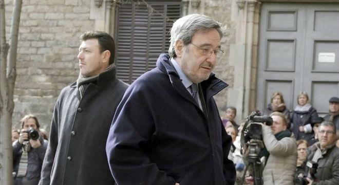 La fiscalía denuncia a la excúpula de CatalunyaCaixa por un agujero millonario